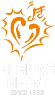 Burning Heart Logo